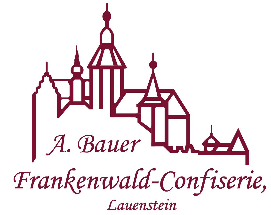 Frankenwald Confiserie A.Bauer, Lauenstein
