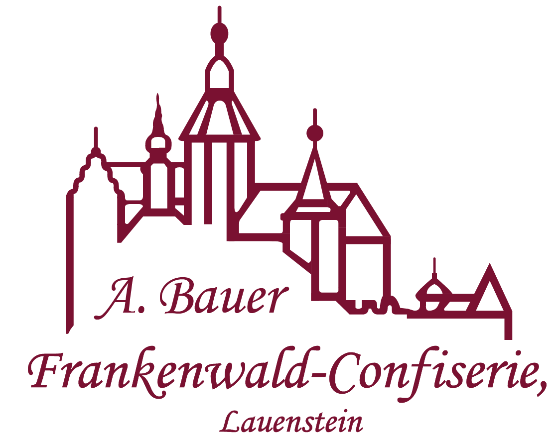 Frankenwald Confiserie A.Bauer